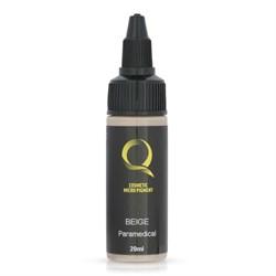 Quantum Cosmetic Inks - Beige - фото 8857