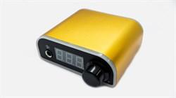 Блок Питания - Chrome (Gold) - фото 8948