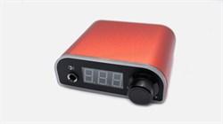 Блок Питания - Chrome (Red) - фото 8951