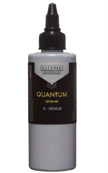 Quantum Tattoo Ink - Sharuzen Silver Blood II - Venus - фото 8964