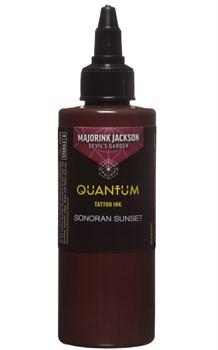 Quantum Tattoo Ink - Majorink Jackson - Sonoran Sunset - фото 8965