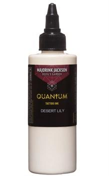 Quantum Tattoo Ink - Majorink Jackson - Desert Lily - фото 8967