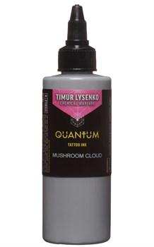 Quantum Tattoo Ink - Timur Lysenko Chemical Warfare - Mushroom Cloud - фото 8969