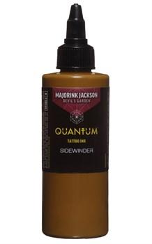 Quantum Tattoo Ink - Majorink Jackson - Sidewinder - фото 8972