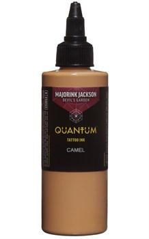 Quantum Tattoo Ink - Majorink Jackson - Camel - фото 8973