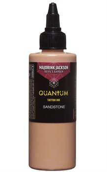Quantum Tattoo Ink - Majorink Jackson - Sandstone - фото 8976