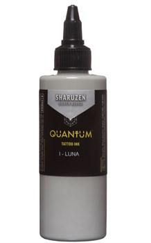Quantum Tattoo Ink - Sharuzen Silver Blood I - Luna - фото 8981