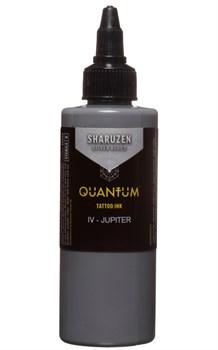 Quantum Tattoo Ink - Sharuzen Silver Blood IV - Jupiter - фото 9038