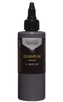 "Quantum Tattoo Ink ""Sharuzen Silver Blood V - Mercury - фото 9050"