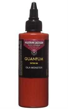 Quantum Tattoo Ink - Majorink Jackson - Gila Monster - фото 9063