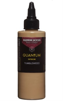 Quantum Tattoo Ink - Majorink Jackson - Tumbleweed - фото 9068