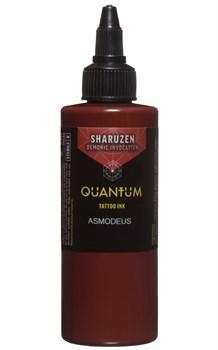 Quantum Tattoo Ink - Sharuzen Demonic Invocation - Asmodeus - фото 9070