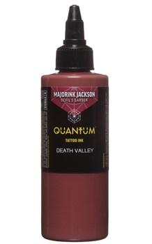 Quantum Tattoo Ink - Majorink Jackson - Death valley - фото 9071