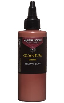 Quantum Tattoo Ink - Majorink Jackson - Mojave Clay - фото 9076