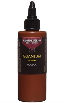 Quantum Tattoo Ink - Majorink Jackson - Hoodoo - фото 9077