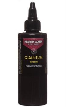 Quantum Tattoo Ink - Majorink Jackson — Diamondback - фото 9083