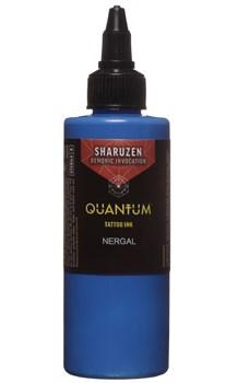 Quantum Tattoo Ink - Sharuzen Demonic Invocation - Nergal - фото 9084
