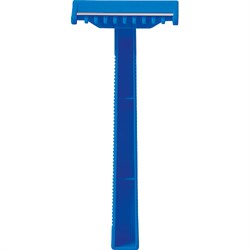 Станок для бритья операц. поля с 1 лезвием - фото 9133