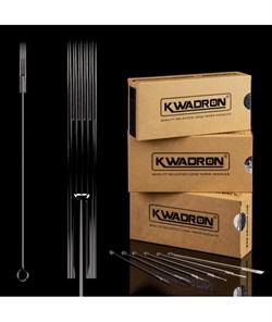 Иглы для тату - Kwadron (Magnum) - фото 9178