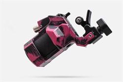 Linx Rotary Tattoo Machine - Ikar (pink) - фото 9318