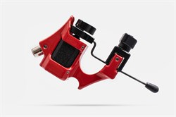 Linx Rotary Tattoo Machine - Vega (red) - фото 9323