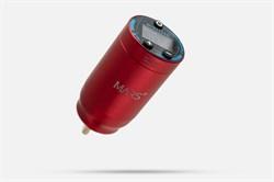 Беспроводной блок питания Solaris - MARS (RED) - фото 9532