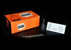 Упаковка одноразовый держатель для картриджей BLK - фото 9780