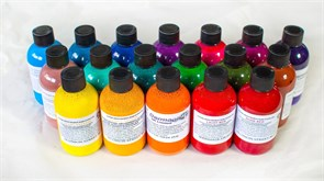 Dermaglo Ink - 24 Color Set