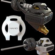 InkJecta - Nano Caps (сменные крышки)