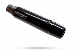 Bronc Tattoo Pen V5 (Silver)