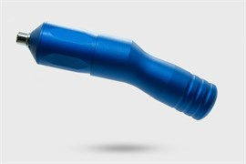 Skinductor - Vertigo Long Stroke Limited (Blue)