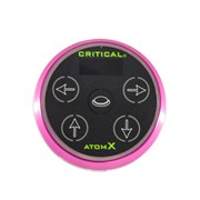 Блок Питания - Critical - ATOMX (pink)