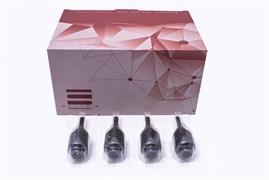 Одноразовый держатель для картриджей Solaris (коробка) (25мм)