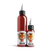 Solid Ink - Chris Garver - Tiger Blood