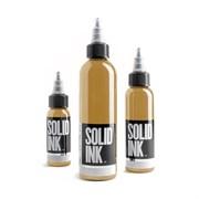 Solid Ink - Ochre