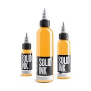 Solid Ink - Sunshine