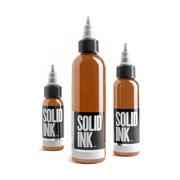 Solid Ink - Tiger