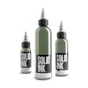 Solid Ink - Yerba