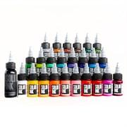 Solid Ink - 25 Color Travel Set
