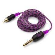 BISHOP - Premium Lightweight RCA Cord