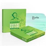Барьерная защита на машинку -  Eco Degradable
