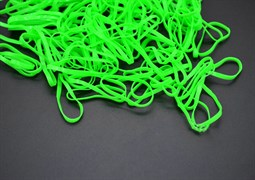 Бандажные резинки Dragon (Green)