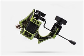 Тату машинка - Linx Rotary Tattoo Machine - Vega (green)
