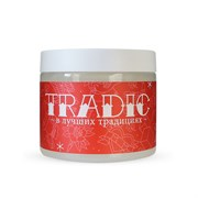 Крем на основе вазелина - TRADIC (белоснежный) 380мл