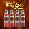 World Famous - Dima NBK - Fire Red Set - фото 9451